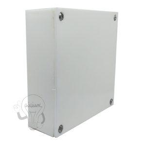 PVC Gang Box