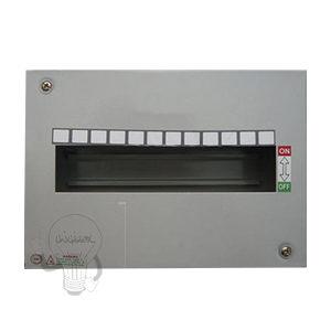 Open MCB BOX