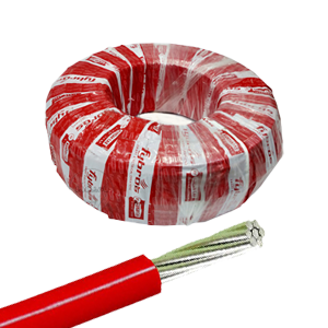 EB Serves Wire Aluminum