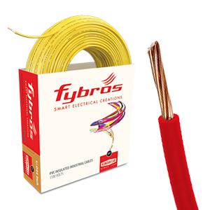 EB Serves Wire VIR Copper