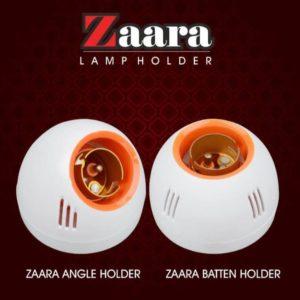 Bulb Holder & Adapter